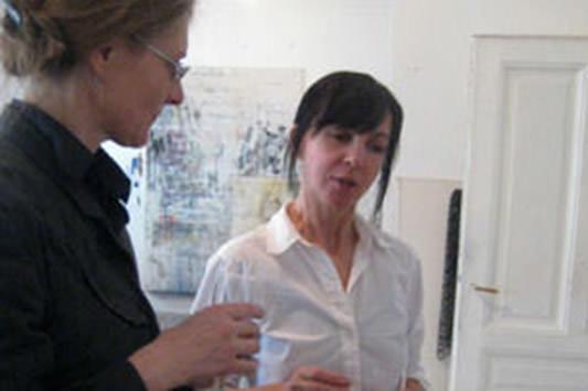 IN SITU Britta Keber 2012