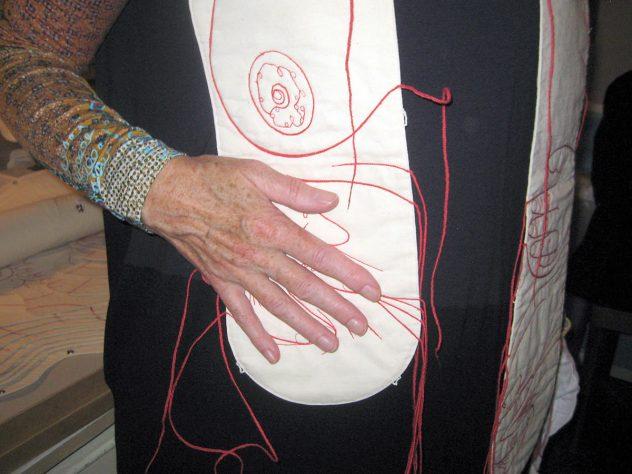 IN SITU Barbara Graf 2017