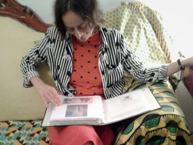 IN SITU Maria Bussmann 2018