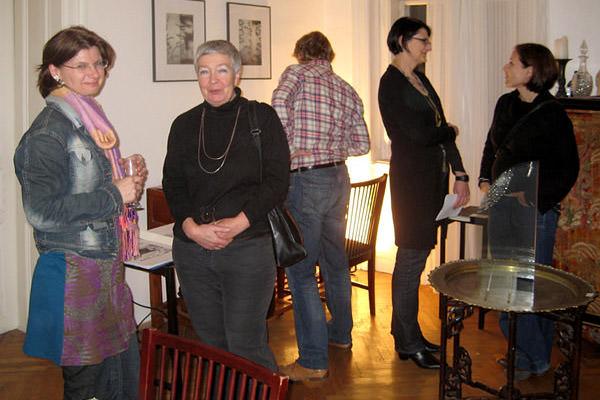 IN SITU Sabine Müller-Funk 2010