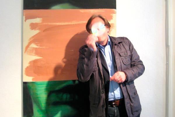 IN SITU Wolfgang Pavlik 2012