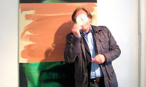 IN SITU bei Wolfgang Pavlik