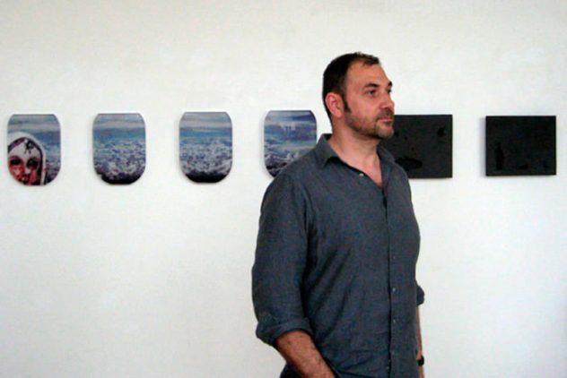 IN SITU Wilfried Gerstel 2013, Foto Walter Pangerl