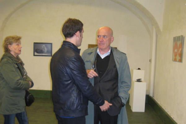 IN SITU John Silvis 2010