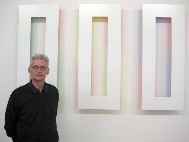 IN SITU Josef Adam Moser 2010
