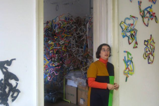 Birgit Zinner 2009