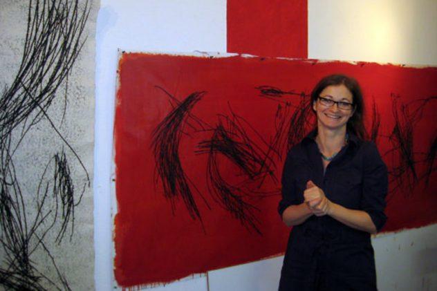 Regina Hadraba 2009