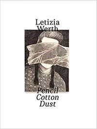 LETIZIA WERTH. Pencil Cotton Dust 2014
