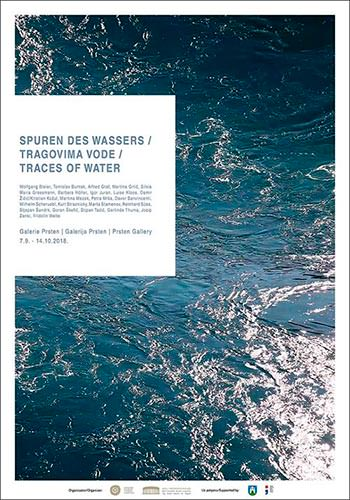 Spuren des Wassers / Tragovima Vode / Traces of Water, 2018