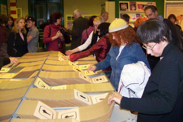 20017, österreichisches Wirtschaftsmuseum