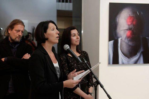 2013 ZS art Galerie Foto Bepo Schuster