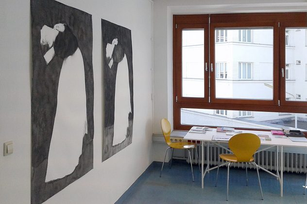 In Situ curated by Maria Holter @ parallel Vienna 2020