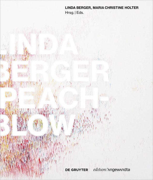 Cover Peach Blow Linda Berger