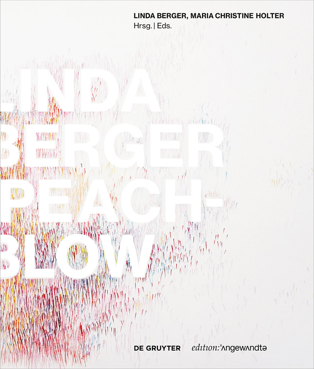Cover Peach Blow Linda Berger