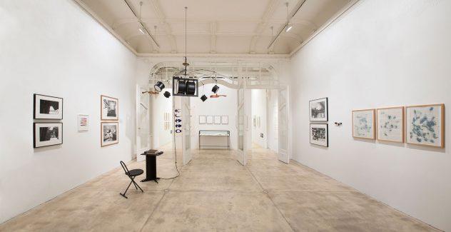Krinzinger_Fluxus ABC 2019-20_courtesy Galerie Krinzinger and the artists