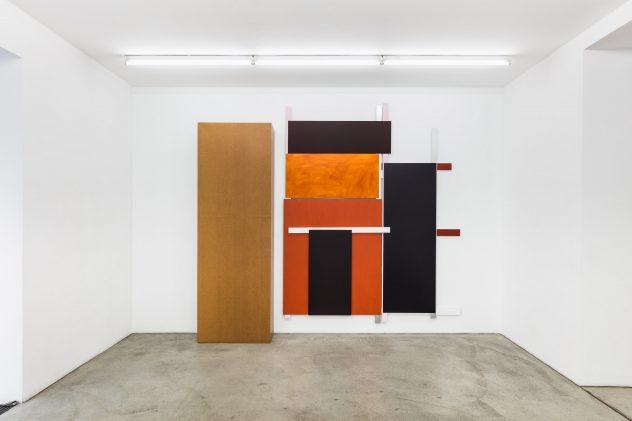 Imi Knöbel Gabriele Senn Galerie