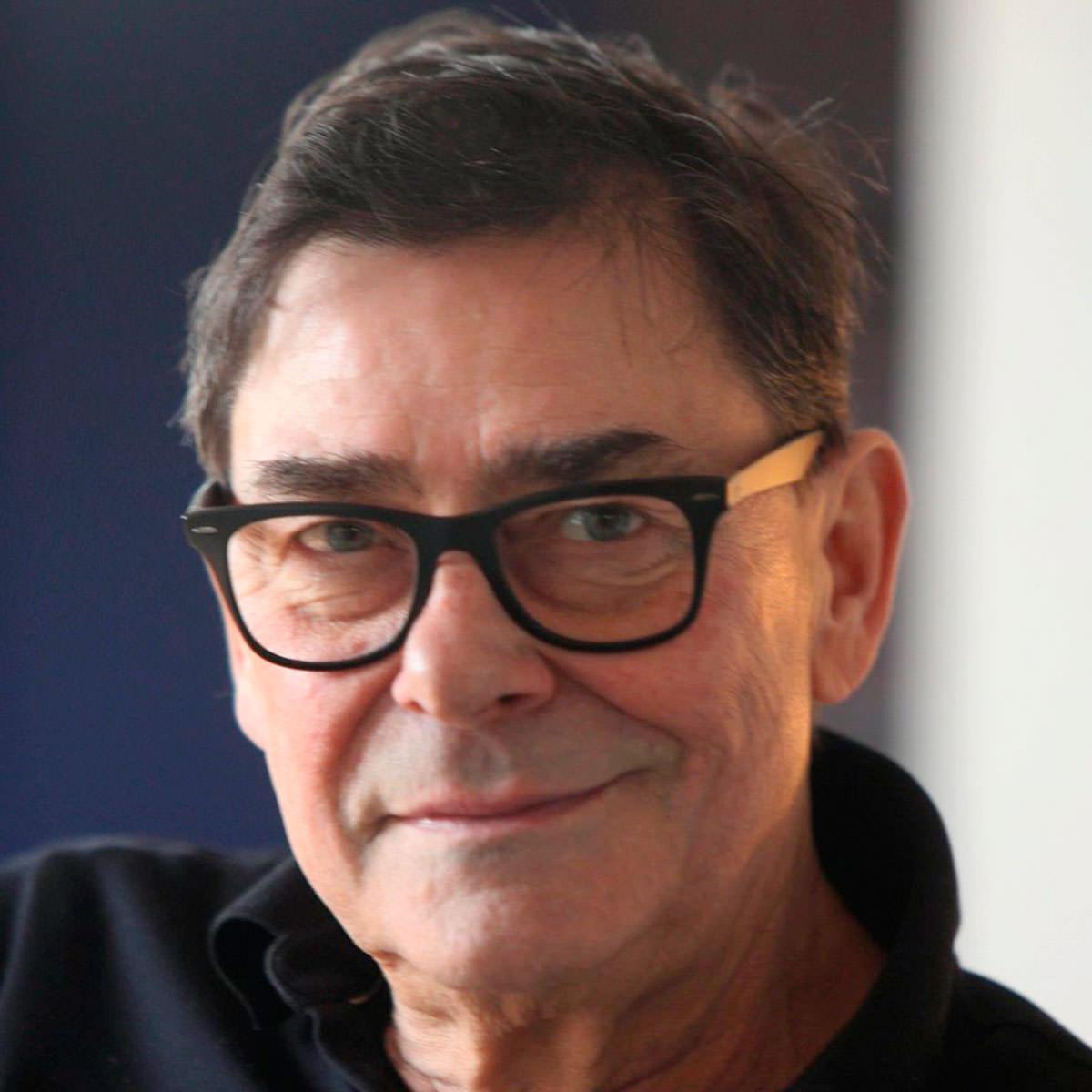 Walter Schmögner